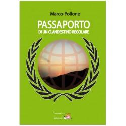 Passaporto di un clandestino regolare  *EBOOK