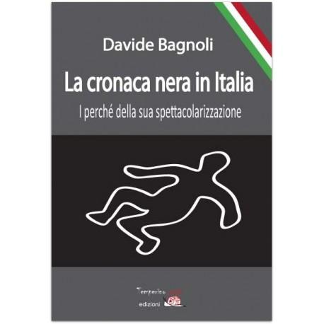 Cronaca nera in Italia *LIBRO