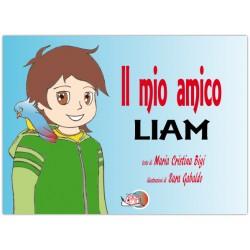 Il mio amico Liam*LIBRO