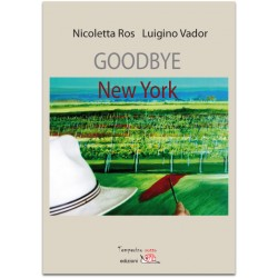 Goodbye New York*LIBRO