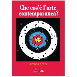 Che cos'è l'arte contemporanea? *LIBRO
