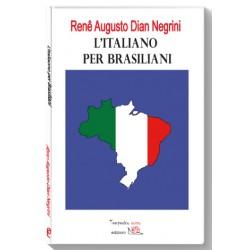 L'italiano per brasiliani*LIBRO