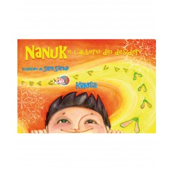 Nanuk e lalbero dei desideri*LIBRO