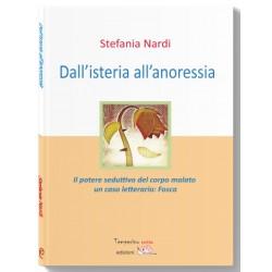 Dall'isteria all'anoressia *LIBRO