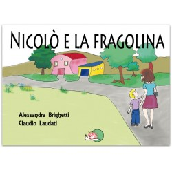 Nicolò e la fragolina* EBOOK