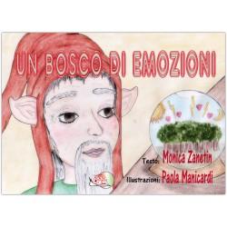 Un bosco di emozioni * EBOOK