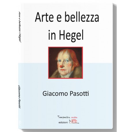 *LIBRO Arte e bellezza in Hegel