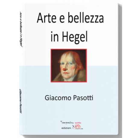 *EBOOK Arte e bellezza in Hegel