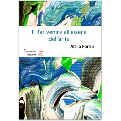 Il far venire all'essere dell'arte  *LIBRO