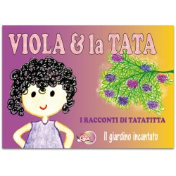 * EBOOK Viola & la tata