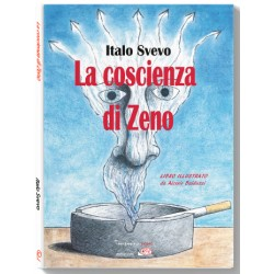 La coscienza di Zeno *EBOOK ILLUSTRATO