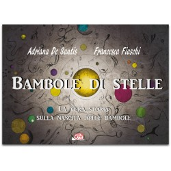 Bambole di stelle * EBOOK ILLUSTRATO