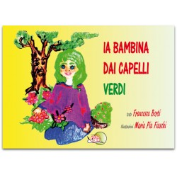 La bambina dai capelli verdi * EBOOK ILLUSTRATO