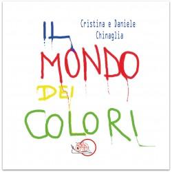 Il mondo dei colori * LIBRO ILLUSTRATO