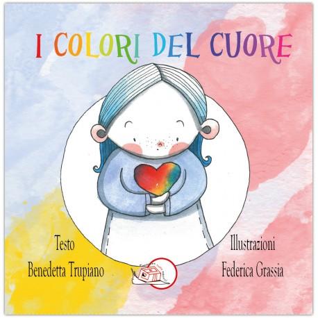I colori del cuore* LIBRO ILLUSTRATO