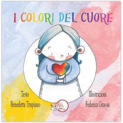 I colori del cuore* EBOOK ILLUSTRATO