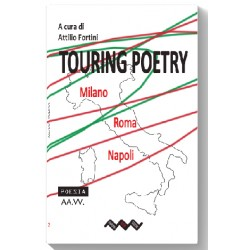 Touring Poetry *LIBRO