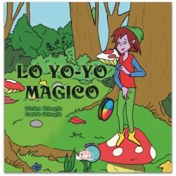 Lo Yo-Yo Magico * LIBRO ILLUSTRATO