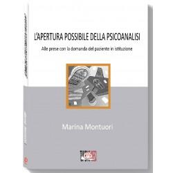 L'apertura possibile della psicanalisi *EBOOK