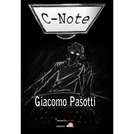 C-Note  *EBOOK