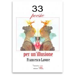 33 poesie per una illusione  *LIBRO